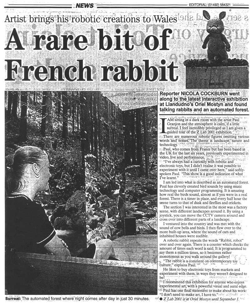 news 2001