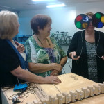 EBEMU Ladies in Campbelltown 2012