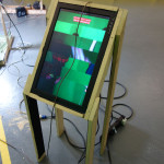techeatbrain slicer monitor