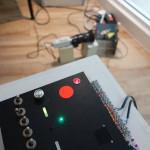 Hardware sequencer in Dynamo Wrekshop window