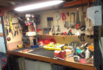 Workbench in Refab Space