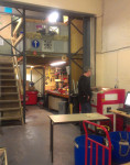 The Refab Space