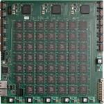 A 48 processors board