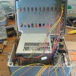 Wrekshop Controller 1.0 in progress