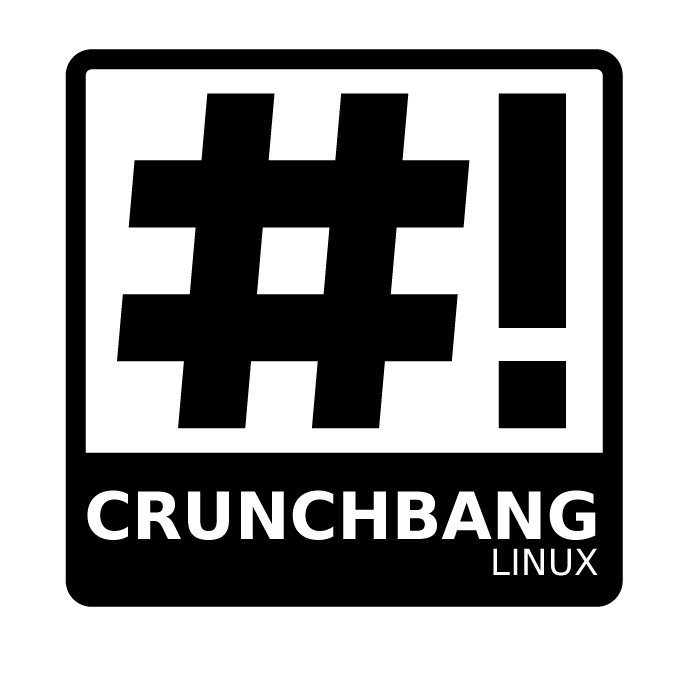 crunchbang-logo